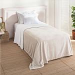 Cobertor Aspen Hotel Marfim