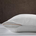 Protetor de Travesseiro Maison II Hotel Branco